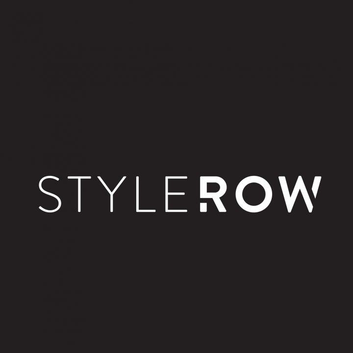 StyleRow logo